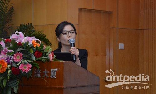 2019工程经济杨静_评估专家杨静教授走访信息工程学院