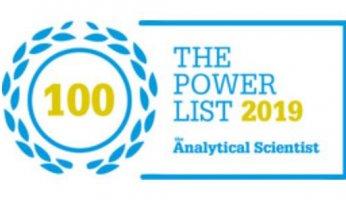 2019年全球最有影响力的分析科学家TOP100公布