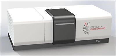 FS5荧光光谱仪