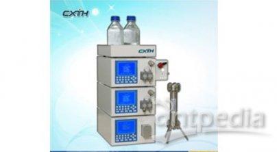LC3000半制备梯度高效液相系统SPI001