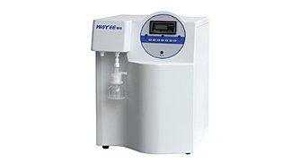 实验室纯水机精密型WY803