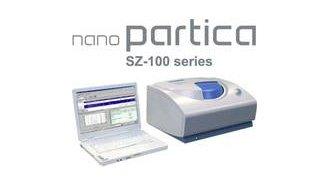SZ-100系列纳米颗粒分析仪