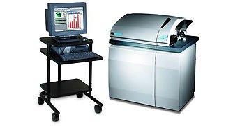 Elan9000/DRCII/DRC-e电感耦合等离子体质谱仪
