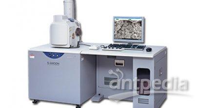 S-3400N可变压力扫描电子显微镜
