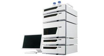 iChrom5100系列高效液相色谱仪