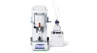 梅特勒-托列多自动化液体分配(QA 系列)