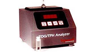 Infracal CVH型红外分析仪