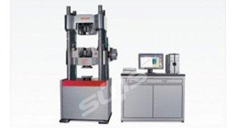 WAW-W系列微机控制电液伺服万能试验机