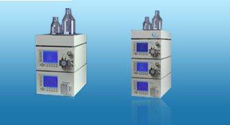 LC-3000液相色谱系统