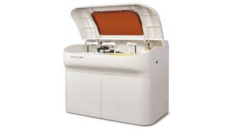 CS-600B 全自动生化分析仪