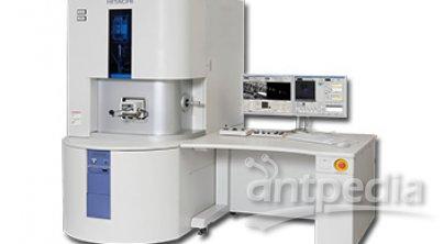 NB5000聚焦离子束&电子束装置