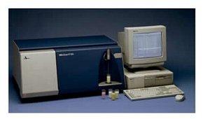 福斯傅立叶红外全谱扫描乳品成分快速分析仪