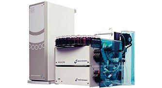 AULA254和AULA-荧光全自动固液相直接测汞仪