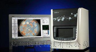 SupcreG6R菌落计数仪筛选抑菌圈测量联用
