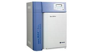 aquMAX 纯水系统