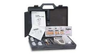 Oakton电导率/TDS/温度计