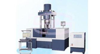 LWW-1000/2000微机控制电液伺服板材弯曲机
