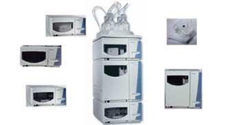Surveyor Plus液相色谱仪