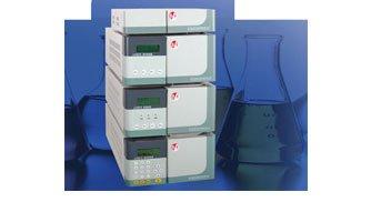 LC-5510型高效液相色谱仪