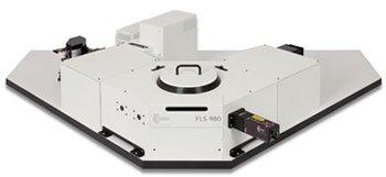 FLS980系列稳态/瞬态荧光光谱仪