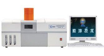 SK-2002B 火焰法-氢化法联用连续流动原子荧光光谱仪(原子荧光光度计)