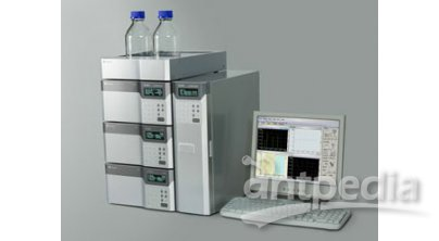 EX1600高效液相色谱仪二元高压梯度
