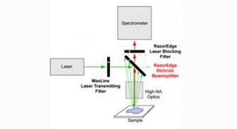 显微荧光寿命(TCSPC)测试系统