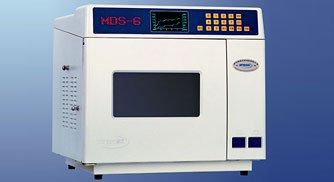 MDS-6型自动变频温压双控微波消解/萃取仪