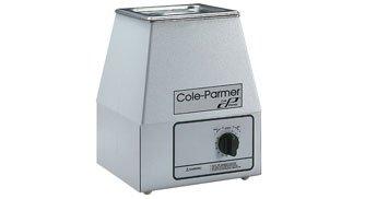 带机械定时器的不锈钢超声波清洗器