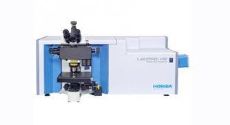 新一代高分辨拉曼光谱仪