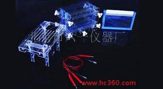 DYCZ-30C 垂直注塑电泳仪