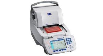 Mastercycler pro梯度PCR仪