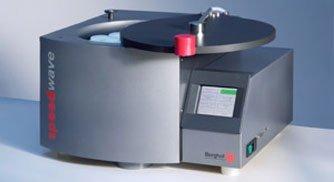Speedwave MWS-3+型微波消解系统
