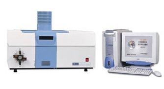 AFS-3000型双道原子荧光光度计