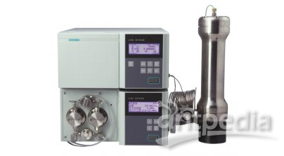 LC-100P制备液相色谱仪