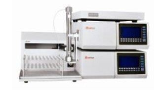 GPC Clean 600半自动凝胶净化系统