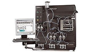 AKTApilot 无菌设计的快速工艺开发和小规模生产液相层析系统