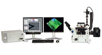 MFP-3D-BIO™原子力显微镜