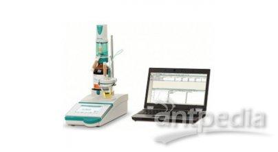 瑞士万通 915 KF Ti-Touch 精灵一代 一体式卡尔费休滴定仪