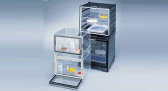 可叠放型聚苯乙烯干燥柜