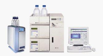 氨基酸分析系统