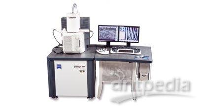 SUPRA™40超高分辨率场发射扫描电子显微镜