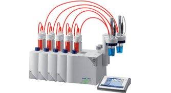 TX系列全自动电位滴定仪