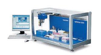 epMotion 5075 TMX 全自动移液工作站