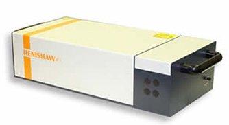 便携式拉曼光谱仪(Portable Raman Spectrometer)