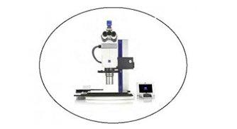 专业智能高速全自动清洁度分析系统Axio Zoom V16