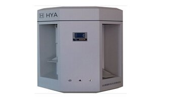 HYA六路静态容量法比表面及孔隙度分析仪HYA2010-C6