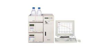 Acme GPC凝胶色谱系统