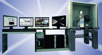 BIO-001C 共聚焦非损伤微测系统