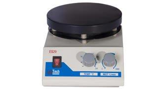 ES系列温控电热/磁力搅拌器
